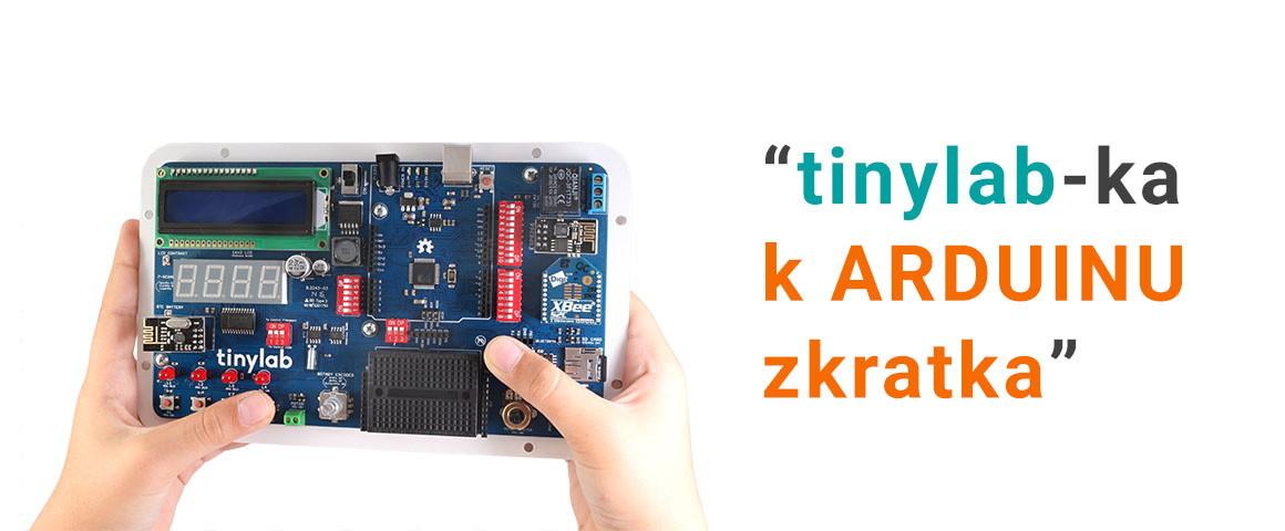 Tinylab Arduino Kit