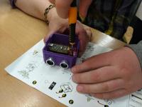 Starter Kit pro robota Otto DIY bastlení 13