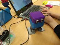 Starter Kit pro robota Otto DIY bastlení 14