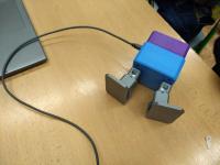 Starter Kit pro robota Otto DIY bastlení 15