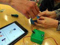Starter Kit pro robota Otto DIY bastlení 2