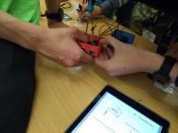 Starter Kit pro robota Otto DIY bastlení 4
