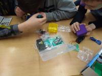 Starter Kit pro robota Otto DIY bastlení 6