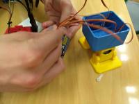 Starter Kit pro robota Otto DIY bastlení 7