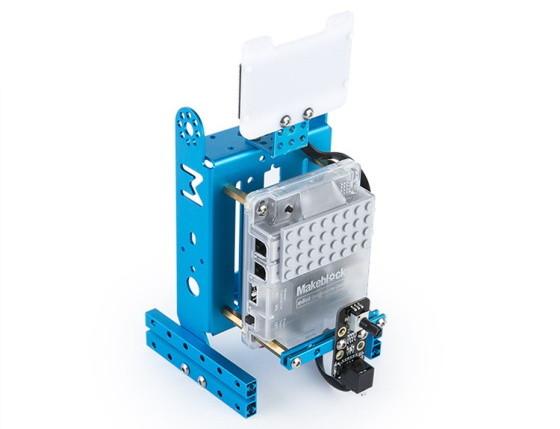 Kreativní Add-on Pack pro mBot & mBot Ranger - I - Hádání čísel