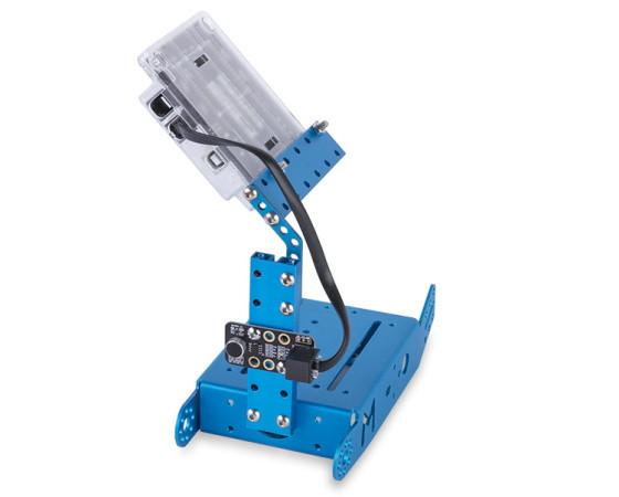 Kreativní Add-on Pack pro mBot & mBot Ranger - I - Lampa ovládaná zvukem