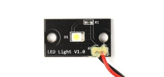 LED světýlko