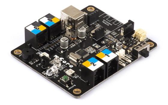mCore - Arduino deska pro mBot