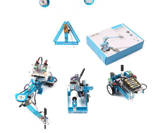 Stavebnice kreslícího robota - mDrawbot