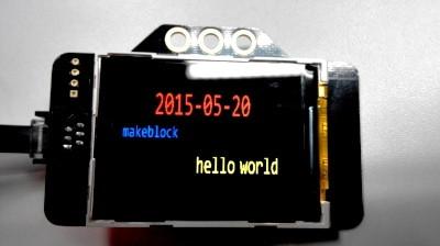 "Me TFT LCD displej modul - 2.2"""