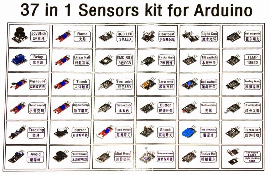 senzor-kit-pro-arduino-37-elektronickych-modulu